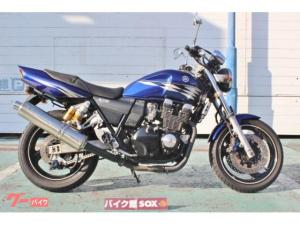 ヤマハ/XJR400R ノーマル