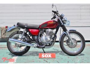 ホンダ/CB400SS-E セル付き グリップヒーター