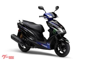 ヤマハ/シグナスX Moto GP Edition