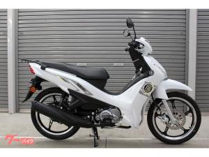 ヤマハ/T115 インジェクション 国内未発売モデル
