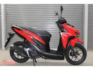 ホンダ/VARIO125 国内未発売モデル