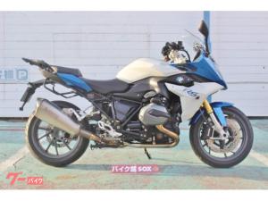 BMW/R1200RS 純正ナビ アクラポビッチスリップオン