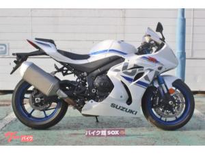 スズキ/GSX-R1000R モトマップ正規輸入車 北米仕様