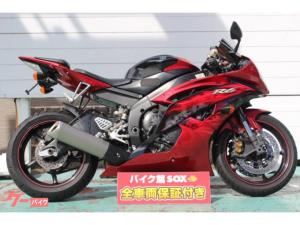 ヤマハ/YZF-R6 限定フレアカラー