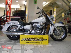 ホンダ/シャドウ750 RC50 H18年モデル ETC付き