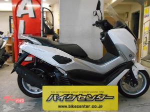 ヤマハ/NMAX  2016年式 SE86J型