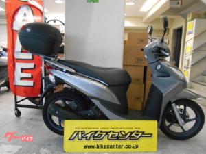 ホンダ/Dio110  2011年式 JF31型