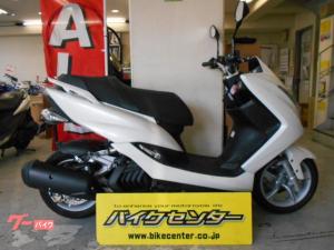 ヤマハ/マジェスティS SG28J型 ホワイト 2014年モデル