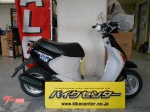 スズキ/レッツ4パレット  CA41A型 2006年モデル 盗難防止アラーム