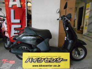 ホンダ/トゥデイ  2007年式 AF61型