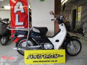 ホンダ/スーパーカブ50プロ  2012年式 AA04型式