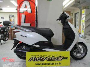 ホンダ/リード・EX  2010年式 JF19型