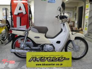ホンダ/スーパーカブ110   2016年式 JA10型 フロントキャリア