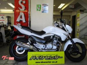 スズキ/GSR250    2012年式