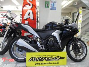 ホンダ/CBR250R    2011年式 MC41型