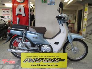 ホンダ/スーパーカブ110 2012年式 JA10型