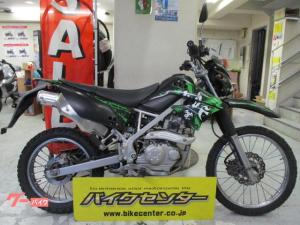 カワサキ/KLX125 2012年式 LX125C型
