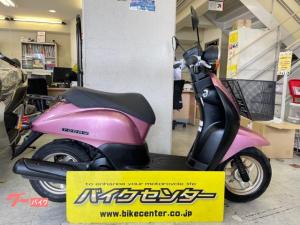 ホンダ/トゥデイ ピンク カゴ付き AF67型 インジェクションモデル