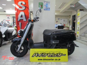 ヤマハ/VOXデラックス SA31J型 2010年式 黒