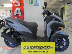 ヤマハ/トリシティ155 2020年モデル ETC付き グレー