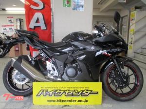 スズキ/GSX250R 2020年モデル ノーマル ブラック