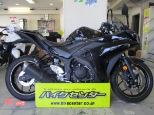 ヤマハ/YZF-R25 2015年モデル ノーマル ブラック