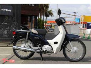 ホンダ/スーパーカブ110 2012年モデル