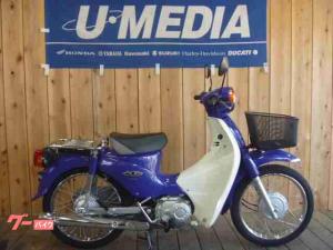 ホンダ/スーパーカブ110 2009モデル