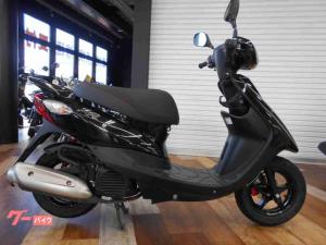 ヤマハ/JOG ZR 2013年モデル