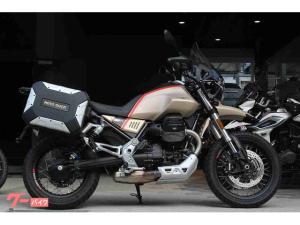 MOTO GUZZI/V85 TT トラベル