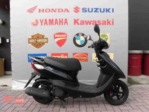 ヤマハ/JOG ZR 2011年モデル