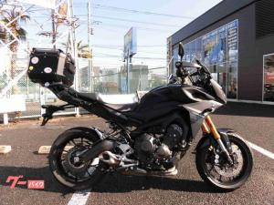 ヤマハ/トレイサー900(MT-09トレイサー) 2017年モデル
