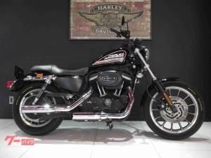 HARLEY-DAVIDSON/XL883R