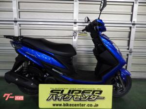 スズキ/スウィッシュ 国内L9モデル ブルー