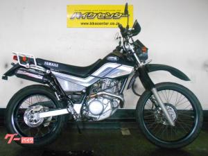 ヤマハ/セロー225WE  2002年式 DG08J ブラック