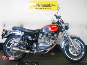 カワサキ/エストレヤRS 1995年式 BJ250A