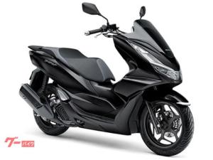 ホンダ/PCX 国内最新モデル JK05型 ブラック