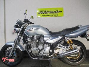 ヤマハ/XJR1300 2000年式 RP03J シルバー