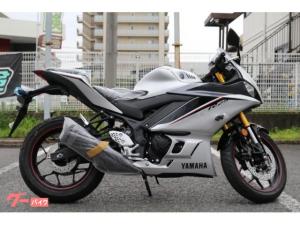 ヤマハ/YZF-R25 ABSモデル