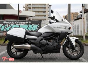ホンダ/CTX700 DCT