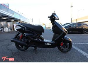 ヤマハ/シグナスX SR 2011年モデル