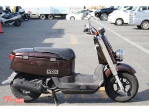 ヤマハ/VOX 2009年モデル