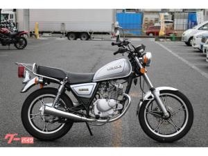 スズキ/GN125H 2016年モデル