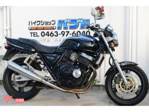 ホンダ/CB400SuperFour