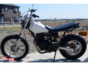 ヤマハ/TW200