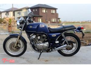 ヤマハ/SRV250