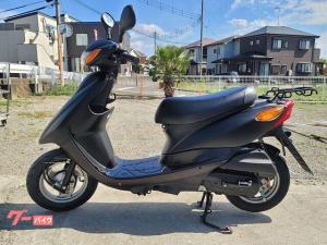 ヤマハ/JOG 外装新品 タイヤ前後新品 インジェクション