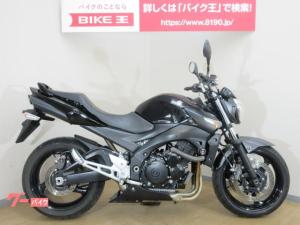 スズキ/GSR400 アグラススライダー