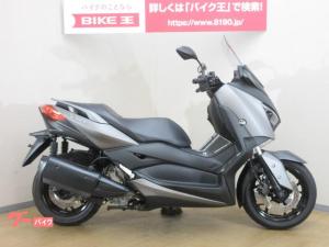 ヤマハ/X-MAX250 ユニバーサルステー&プロテクションパッド