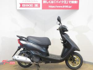 ヤマハ/JOG ZR SA39J型 インジェクションモデル スペシャルエディションモデル